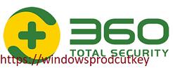 360 Total Security 10.6.0.1259 License Key & Crack 2020