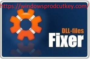 DLL Files Fixer 2020 Crack