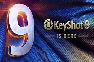 KeyShot Pro 9 Crack