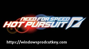 Need For Speed Hot Pursuit Crack With Activation Key 2020
