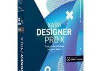 Xara Designer Pro X Crack With Activation Key 2020
