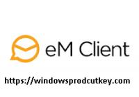 eM Client Pro 7.2.38715.0 Crack With Activation Key 2020