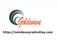 GoldWave 6.51 Crack with Serial Key 2020