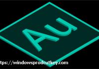Adobe Audition CC 2020 Build 13.0.4 Crack & Activation Key