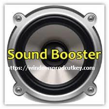 Letasoft Sound Booster 1.11 Crack License Key 2020