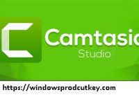Camtasia Studio 2020 Crack With Full Serial Key 2020