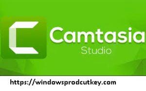 Camtasia Studio 2020 Crack With Full Serial Key 2020