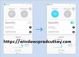 Speedify 10.1.0 Crack & Full Serial Key 2020