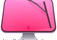 clean my mac torrent Crack