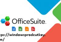OfficeSuite Premium 10.20.30197 Crack