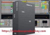ableton live mac torrent Crack