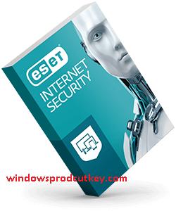 ESET Internet Security 14 Crack