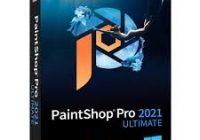 Corel PaintShop Pro 2021 Crack