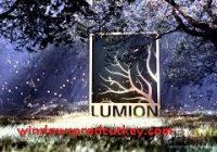Lumion Pro 11.0 Crack