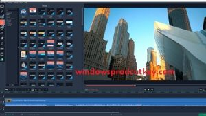 Movavi Video Editor 21 Crack