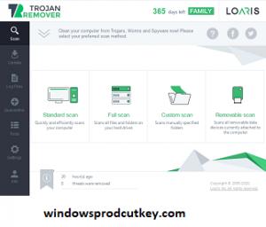 Loaris Trojan Remover 3.1.69 Crack
